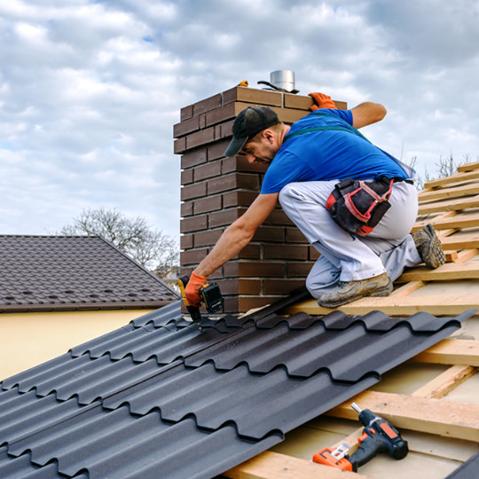 potential signs your roof needs replacing